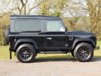 Land Rover Defender 90 Station Wagon 2.2 TDCi Autobiography