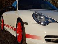 Porsche 911 (996) GT3 RS