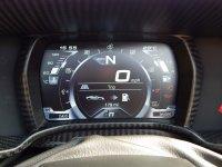 Alfa Romeo 4C 1.8 TBi Spider