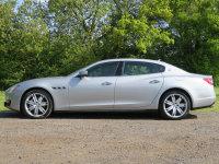 Maserati Quattroporte Saloon 3.0D V6