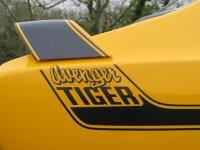 Hillman Avenger Tiger Mk2