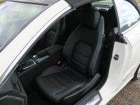 Mercedes-Benz E Class E200 Cabriolet BlueEfficiency AMG Sport