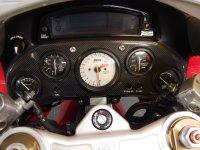 Honda NR (RC40)