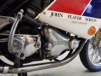 Norton Commando John Player Special (JPS) 850