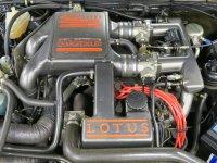 Lotus Carlton Turbo
