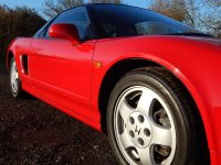 Honda NSX (NA1) 3.0 Manual