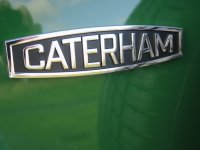 Caterham Super Seven Sprint