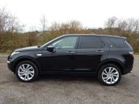 Land Rover Discovery Sport 2.0 SD4 HSE Luxury