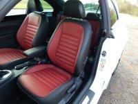 Volkswagen Beetle 2.0 TSI Turbo Black Hatchback DSG