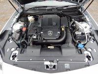 Mercedes-Benz SLK 250 CGi AMG Sport