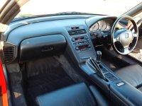 Honda NSX (NA1) 3.0 Manual