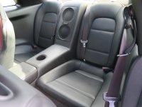 Nissan GT-R (R35B) Recaro