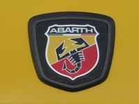 Abarth 695 Biposto Record