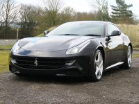 Ferrari FF V12 Coupe