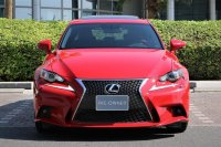 Lexus IS 200  F Sport