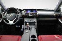 Lexus IS Sedan F Sport