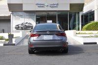 Lexus IS 350 F Sport Prestige