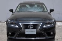 Lexus IS 350 Platinum