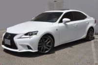 Lexus IS F Sport Platinum