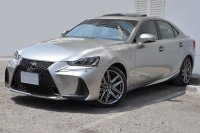 Lexus IS 350 F Sport Platinum