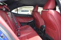 Lexus IS 350 F Sport Platinum