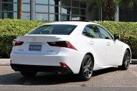Lexus IS Lexus IS 350 F Sport Platinum