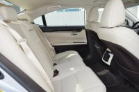 Lexus ES 250 Platinum