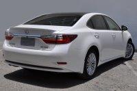 Lexus ES Platinum