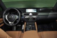 Lexus N/A 450h  F Sport