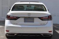 Lexus GS 350  Platinum