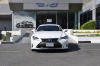 Lexus Rc Platinum