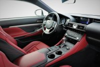 Lexus Rc RC Platinum