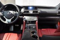 Lexus Rc F RC F Platinum