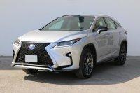 Lexus N/A F Sport