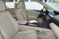 ليكزس RX 350 RX بلاتينوم