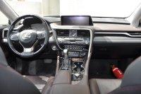 Lexus RX 350 Platinum