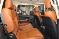 Lexus LX Sport Platinum