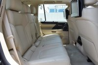 Lexus LX Platinum
