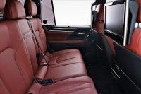 Lexus LX LX 570 Platinum