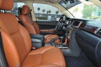Lexus LX 570 Sport Titanium