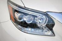 Lexus GX GX 460 Platinum