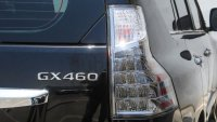ليكزس GX GX 460 بلاتينوم