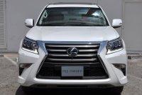 Lexus GX 460 Platinum