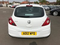 VAUXHALL CORSA 3 DOOR ACTIVE AC