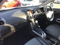 VAUXHALL ANTARA EXCLUSIV CDTI 4WD