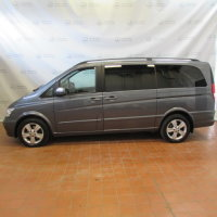 Mercedes-Benz Viano AMBIENTE CDI BLUEEFFICENCY