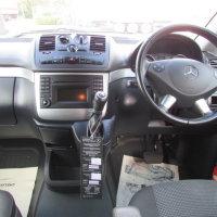 Mercedes-Benz Vito 113 CDI DUALINER