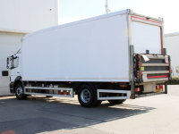 Mercedes-Benz Atego 1823L DAY Fridge