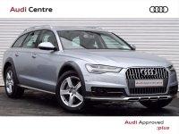 Audi allroad 3.0 TDi V6 272HP QUATTRO SE BUSINESS S-TRONIC 4DR ***HIGH SPEC***