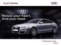 Audi A5 SB 2.0TDI 143HP SE 4DR